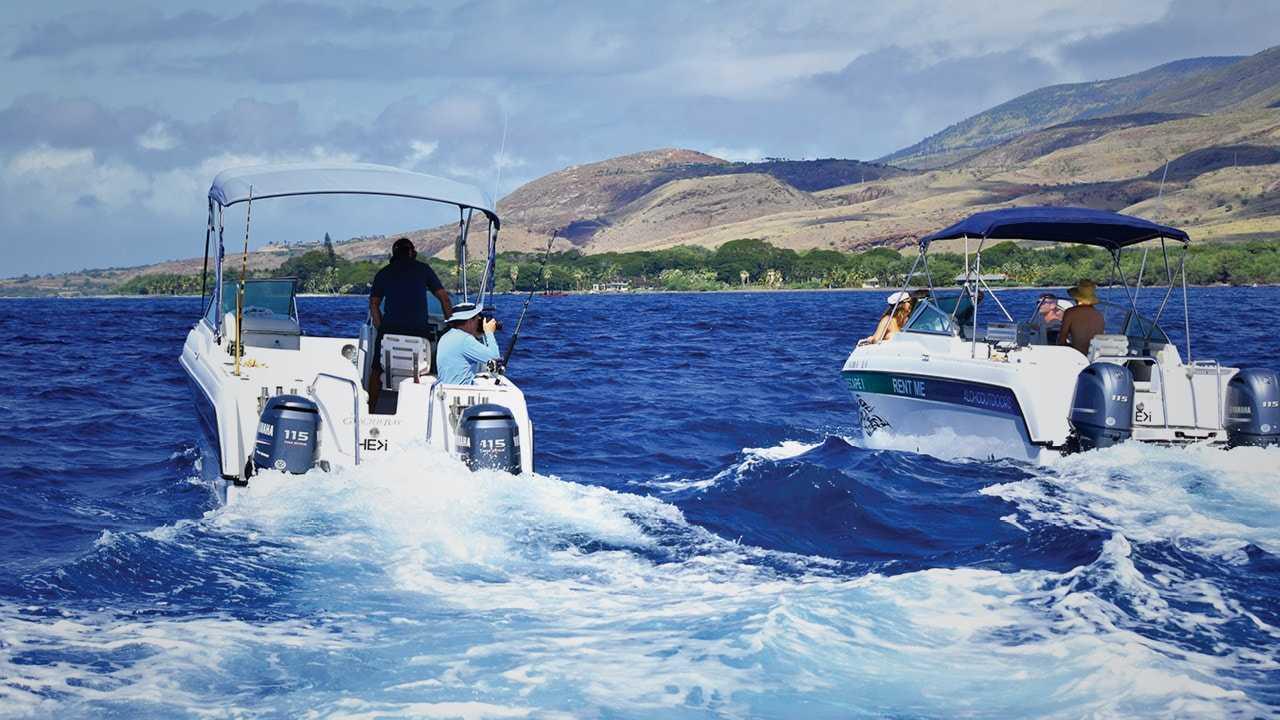 Boat Safety Hub